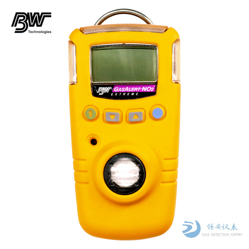 霍尼韦尔Honeywell BW gaxt氢气便携式气体检测仪