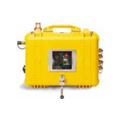 SPERIAN斯博瑞安 空气过滤系统54-50-331NH0便携式气体检测仪