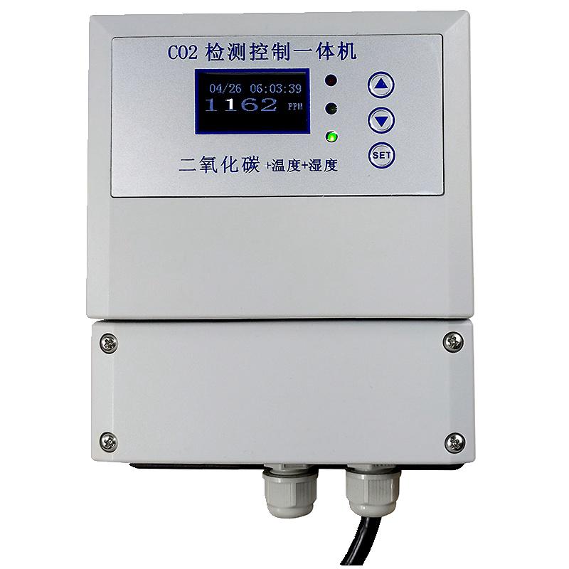 DFHT东方海泰 HT-220系二氧化碳测控一体机