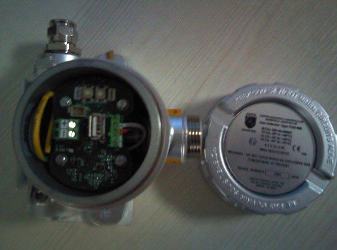 SSC 电化学原理FGD10B一氧化碳检测仪