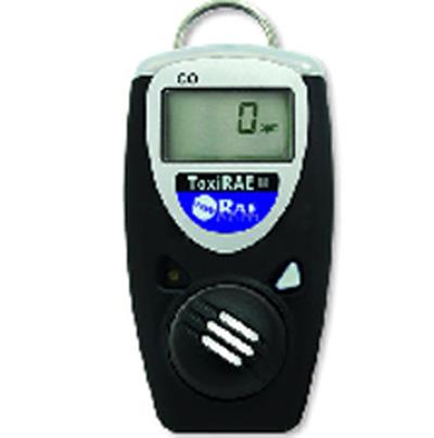 RAE华瑞 ToxiRAE II氧气检测仪PGM-1100