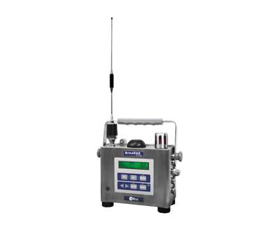 RAE华瑞 AreaRAE五合一气体检测仪PGM-5520