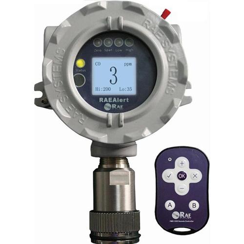 RAE华瑞 RAEAlert EC有毒气体检测仪FGM-3300
