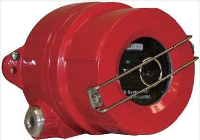 Honeywell霍尼韦尔 FS SYSTEM 10TM火焰探测