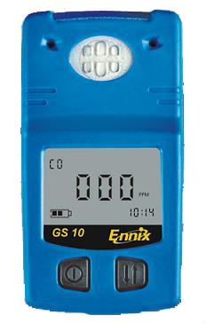 Ennix恩尼克思 GS10硫化氢H2S检测仪