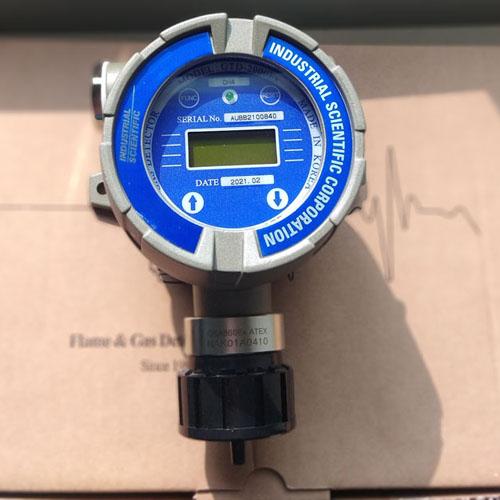 Indsci英思科 GTD-2000Ex扩散式可燃气体检测仪