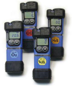 理研 HS-01硫化氢检测仪