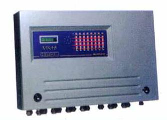 OLDHAM奥德姆 MX48八通道报警控制器