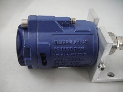 OLDHAM奥德姆 OLCT20二氧化碳检测仪