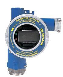OLDHAM奥德姆 OLCT60氧气检测仪