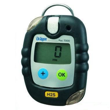 Drager德尔格 PAC7000臭氧检测仪