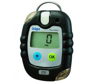 Drager德尔格 Pac5500硫化氢检测仪