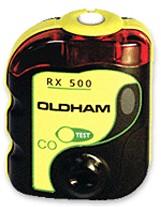 OLDHAM奥德姆 RX500氧气检测仪