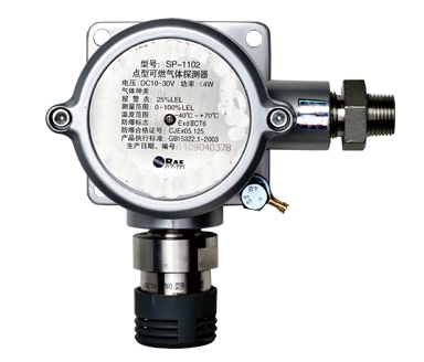 RAE华瑞 SP-1102乙炔检测仪