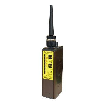 理研 SP-210手持式可燃气体检测仪