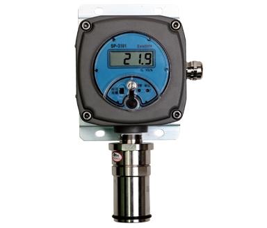 RAE华瑞 SP-3101氧气检测仪