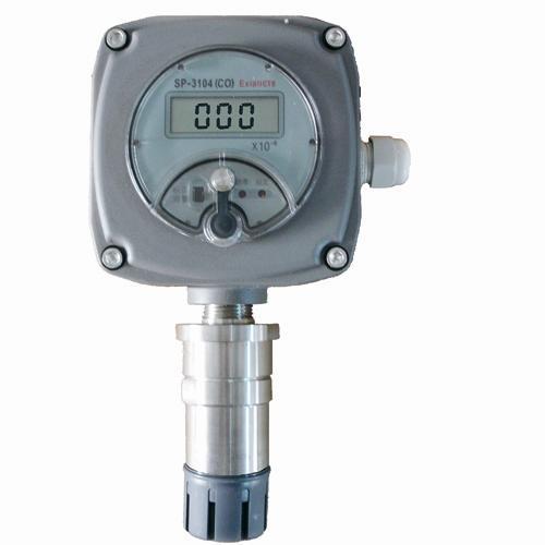 RAE华瑞 SP-3104硫化氢检测仪