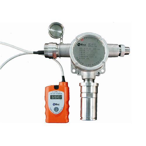 RAE华瑞 SP-4101氧气检测仪