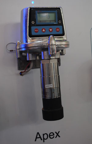 Honeywell霍尼韦尔 Sieger Apex可燃气体探测器