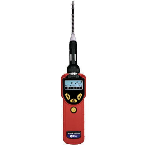 RAE华瑞 UltraRAE3000特种VOC检测仪PGM-7360