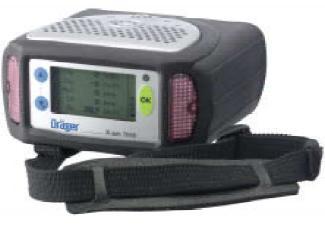 Drager德尔格 X-am3000四合一气体检测仪