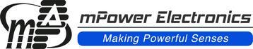 mPower盟莆安气体检测仪