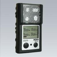 Indsci英思科 mx4复合气体检测仪
